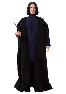 Collectible Harry Potter Severus Snape Doll