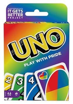 Uno Pride