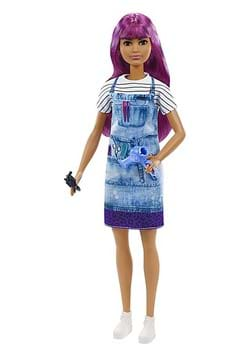 Barbie I Can Be Hairstylist Doll