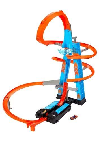 Hot Wheels Action Sky Crash Tower