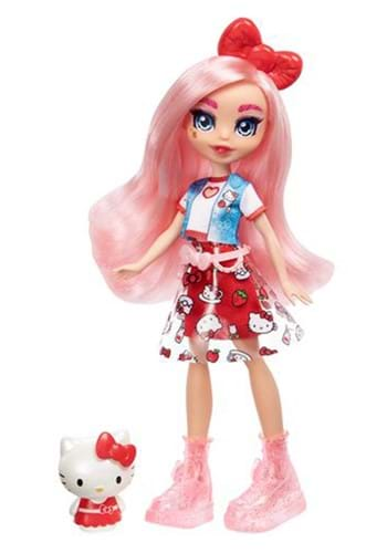 Hello Kitty Friends Eclair Doll