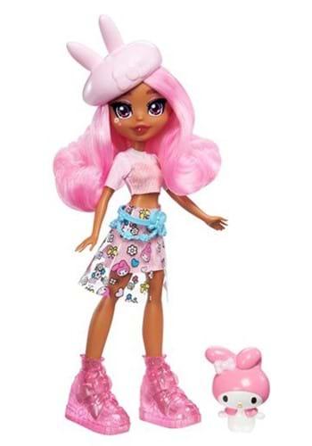 Hello Kitty Friends Stylie Doll
