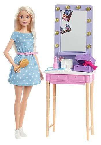 Barbie Big City Big Dreams Vanity Playset