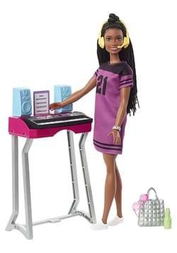 Barbie Big City Big Dreams Recording Studio Playset