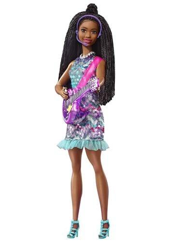 Barbie Big City Big Dreams Barbie Brooklyn Doll