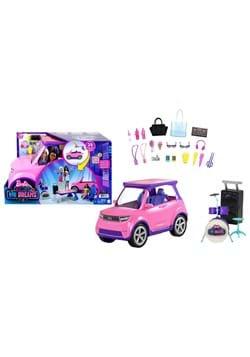 Barbie Big City Big Dreams Transforming SUV