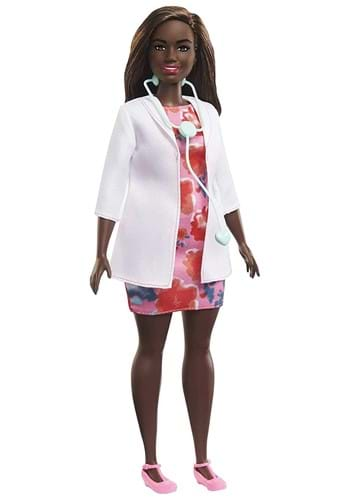 Barbie I Can Be Doctor Doll