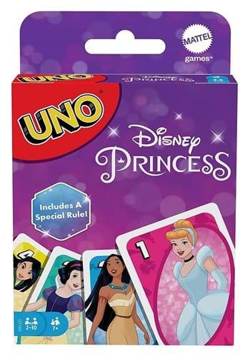 Uno Disney Princess