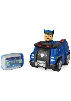 Paw Patrol Chase RC Car