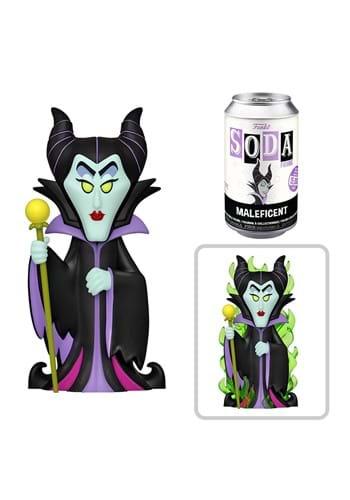 Funko Vinyl SODA Disney Maleficent