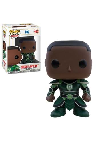 POP Heroes Imperial Palace Green Lantern