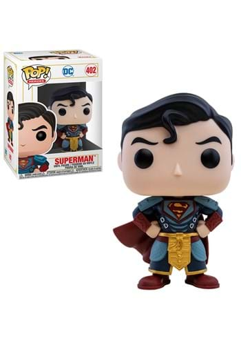 POP Heroes Imperial Palace Superman