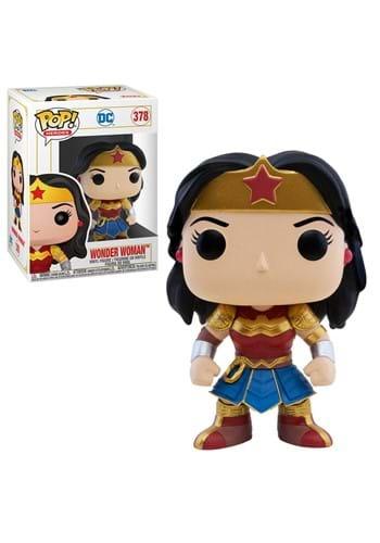 POP Heroes Imperial Palace Wonder Woman