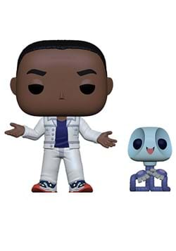 POP and Buddy Space Jam A New Legacy S2 AI G with Pete