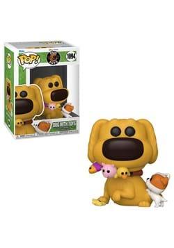 Funko POP Disney Dug Days Dug w toys