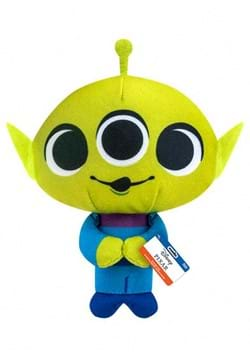 Funko Plush Pixar Toy Story Alien 4 Inch