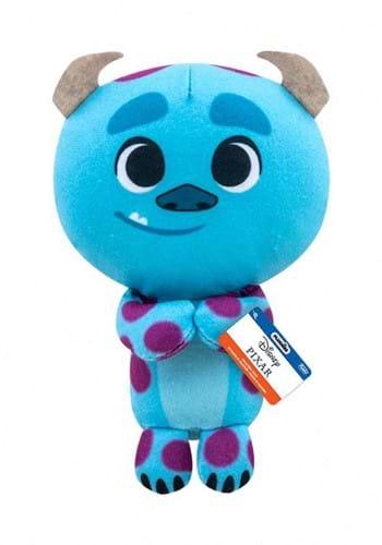 "Funko Plush: Pixar- Monsters Inc- Sulley 4"""