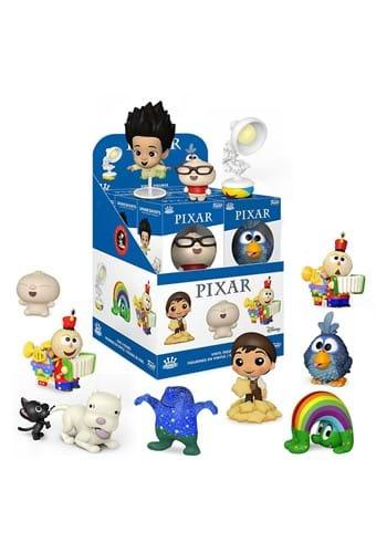 Funko Pixar Shorts Mini Vinyl Figures Blind Box