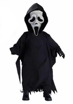 Scream Ghost Face MDS Roto Plush