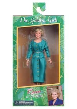 """Golden Girls - 8"""" Clothed Action Figure - Rose"""