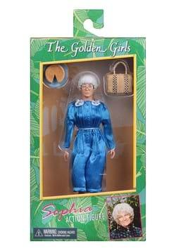 "Golden Girls - 8"" Clothed Action Figure - Sophia"