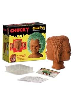 Chia Pet Chucky