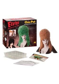 Chia Pet Elvira