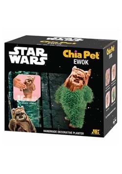 Chia Pet Ewok