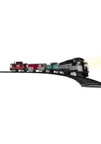 Lionel New York Central Ready to Play Battery Train Set