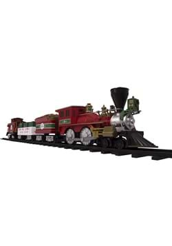 Lionel North Pole Ready to Play Train Set