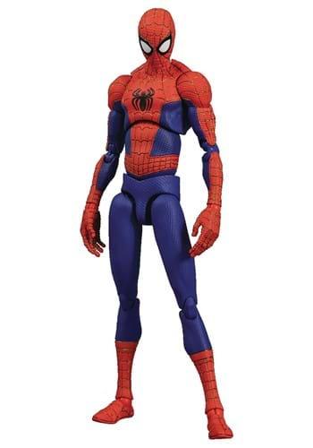 Spider-Man Into the Spider-Verse Peter B. Parker