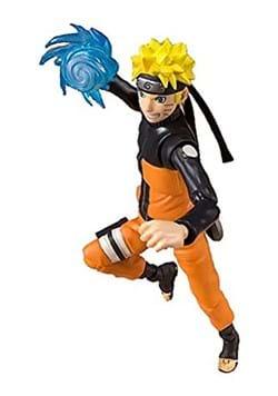 Bandai Spirits SH Figuarts Naruto Uzumaki Action F
