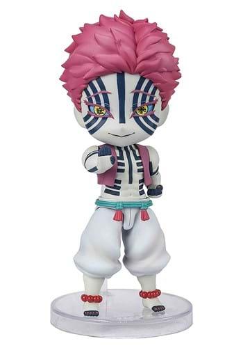 Demon Slayer Akaza Banda Spirits Figuarts Mini