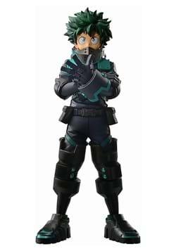 My Hero Academia Izuku Midoriya Bandai Ichibansho