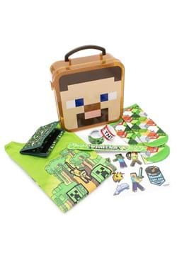 Minecraft Boys T-Shirt Gift Bundle