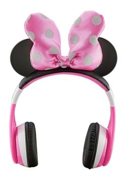 Minnie Mouse Bluetooth Youth Headphones