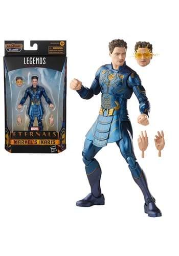 Marvel Legends Eternals Figure 1