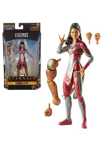 Marvel Legends Eternals Figure 2