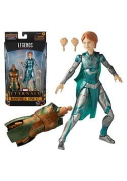 Marvel Legends Eternals Sprite Action Figure