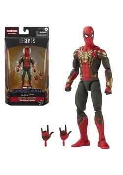 Spider-Man No Way Home Marvel LEGENDS 7