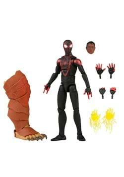 Spider-Man No Way Home Miles Morales