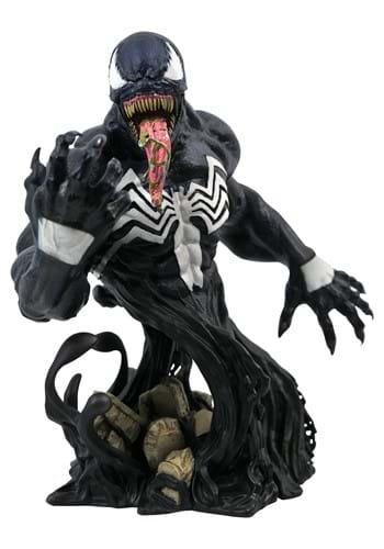Gentle Giant Marvel Comics Venom Bust