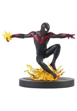 Diamond Select Marvel Gallery PS5 Miles Morales PV
