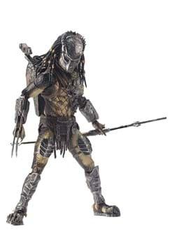 Aliens Vs Predator Wolf Predator Action Figure