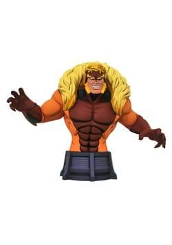Marvel Animated X-Men Sabretooth Bust