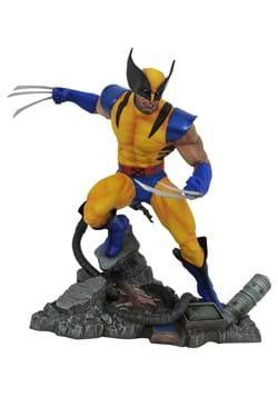 Diamond Select Marvel Gallery Vs Wolverine PVC Statue