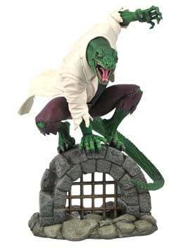 Diamond Select Marvel Premier Collection Lizard Statue