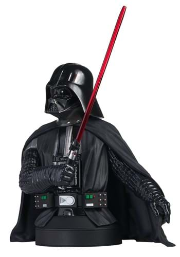 Gentle Giant A New Hope Darth Vader 1/6 Scale Bust