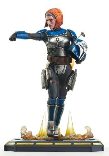 Diamond Select Star Wars Clone Wars Bo Katan 1/7Scale Figure
