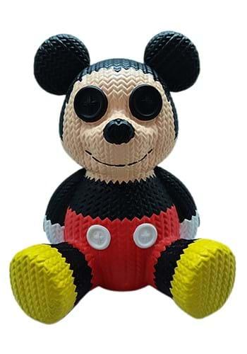 Mickey Mouse Handmade by Robots Vinyl Figure